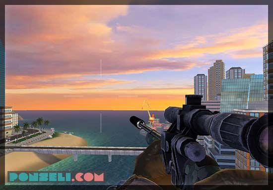 Sniper 3D Assasin