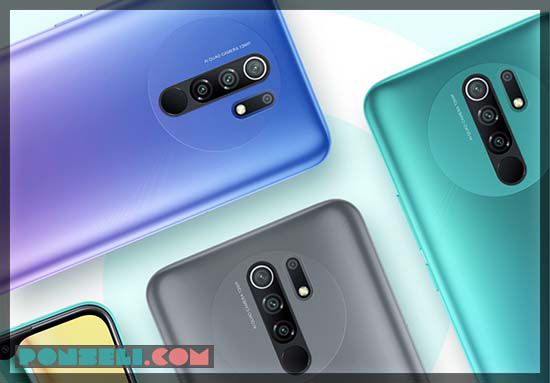 Kelebihan Xiaomi Redmi 9