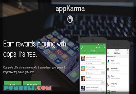 Aplikasi Penghasil Saldo Google Play Gratis Terbaru