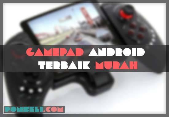 Gamepad Android Murah